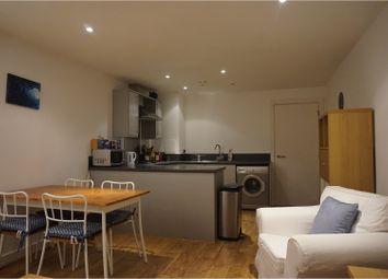 Thumbnail 2 bed flat to rent in 25 Sheepcote Street, Birmingham