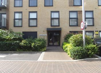 Thumbnail 3 bed flat for sale in Bletchley Court, Hitchin Lane, Stanmore
