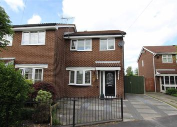Thumbnail 3 bed semi-detached house for sale in Bolderwood Drive, Hindley, Wigan