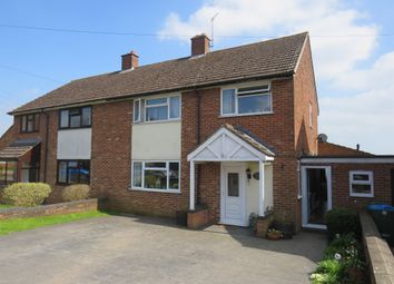 Thumbnail 4 bed semi-detached house for sale in The Firs, Brill, Aylesbury
