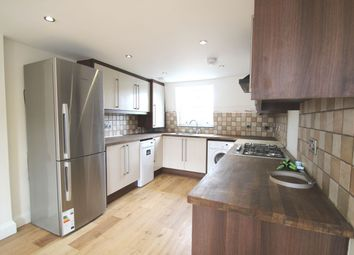 Thumbnail 2 bed flat to rent in Brecknock Road, Camden