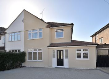 Thumbnail 3 bed semi-detached house for sale in Degema Road, Chislehurst, Kent