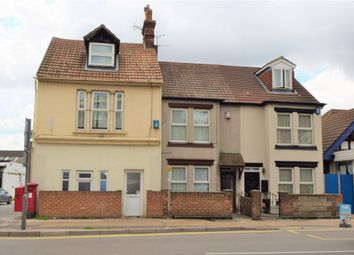 Thumbnail 2 bed flat to rent in London Road, Gravesend