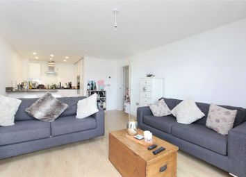 Thumbnail 1 bedroom property to rent in Bedford Road, Clapham, London