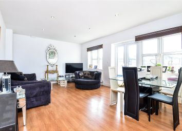 Thumbnail 2 bed flat for sale in The Warehouse, 7 Park Road, Southgate, London