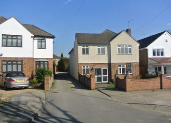 Thumbnail 5 bed detached house to rent in Danson Road, Bexleyheath