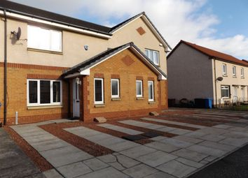 Thumbnail 2 bed terraced house for sale in Lundholm Road, Stevenston