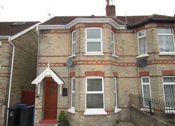 Thumbnail 3 bedroom property to rent in Archway Road, Penn Hill, Poole
