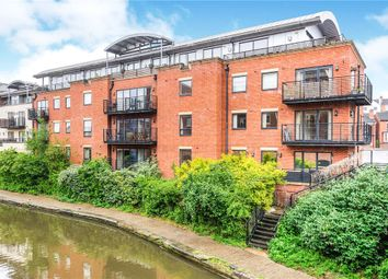 Thumbnail 2 bed flat for sale in St. Wulstan's Court, Bath Road, Worcester