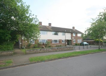 Thumbnail 1 bed maisonette to rent in The Kingsway, Ewell, Epsom