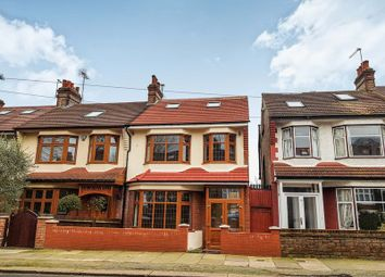 Thumbnail 4 bed terraced house for sale in Hawthorn Avenue, London