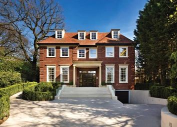 Thumbnail 8 bed equestrian property to rent in Fairways, 15 White Lodge Close, Hampstead