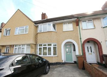 Thumbnail 3 bedroom terraced house for sale in Green Wrythe Lane, Carshalton