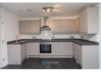 Thumbnail 2 bed flat to rent in Eden Roman House, Sutton