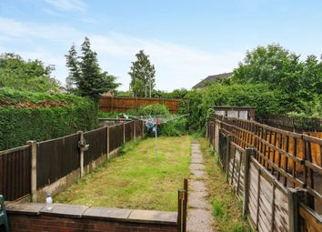 2 bed terraced house for sale in Woodford Lane, Winsford CW7