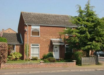Thumbnail 4 bed detached house for sale in Fair Close, Bicester