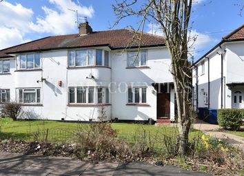 2 bed maisonette for sale in Fernside Avenue, London NW7