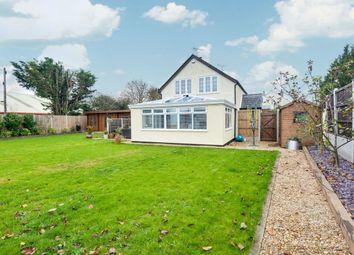 Thumbnail 2 bed semi-detached house for sale in Hawk Lane, Battlesbridge, Wickford