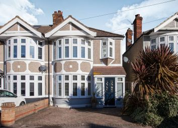 Thumbnail 4 Bed End Terrace House For Sale In Cedar Road Hornchurch