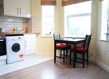 Thumbnail 1 bed flat to rent in Queens Parade, Brownlow Road, London
