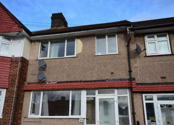 Thumbnail 3 bed terraced house to rent in Sevenoaks Sevenoaks Road, Brockley