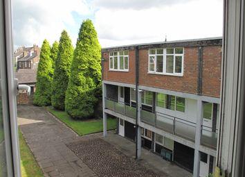 Thumbnail 1 bedroom flat to rent in Longshaw Street, Stoke-On-Trent
