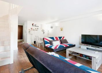 Thumbnail 3 bed flat for sale in Adler Street, London
