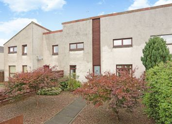 Thumbnail 2 bed terraced house for sale in 66 Carlaverock Crescent, Tranent