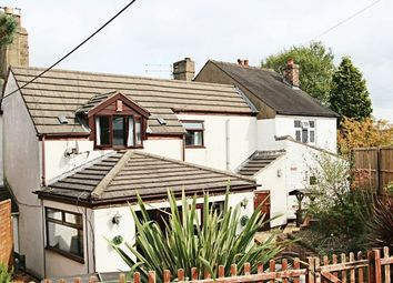 Thumbnail 4 bed terraced house for sale in Whitehill Road, Kidsgrove, Stoke-On-Trent