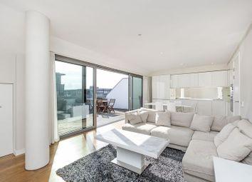 Thumbnail 3 bedroom flat for sale in Eastfields Avenue, London