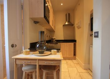 Thumbnail Studio to rent in Dulwich Road, Brixton