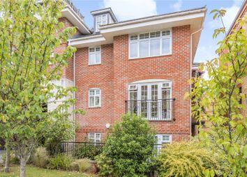 Ashton Court, 135 Croydon Road, Caterham, Surrey CR3. 2 bed flat