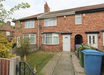 Thumbnail 3 bed town house for sale in Woodford Road, Knotty Ash, Liverpool