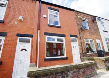 Thumbnail 2 bedroom terraced house to rent in Hawksley Street, Horwich, Bolton
