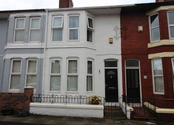 Thumbnail 3 bed terraced house for sale in Somerset Road, Bootle