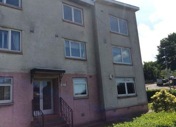 Thumbnail 2 bedroom flat for sale in Main Street, Thornliebank, Glasgow
