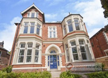 Thumbnail 1 bedroom flat for sale in Pelham Road, Nottingham