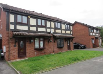Thumbnail 3 bed property to rent in Junction Street South, Oldbury