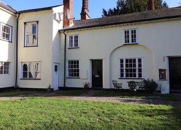 Thumbnail 2 bed maisonette to rent in Hadleigh Hall, Pound Lane, Hadleigh, Ipswich, Suffolk