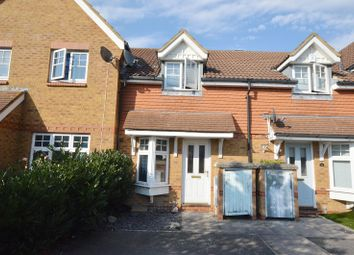 Nigel Fisher Way, Chessington, Surrey. KT9. 2 bed terraced house