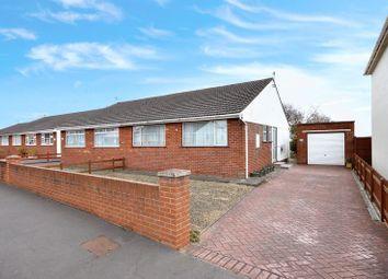Thumbnail 2 bed semi-detached bungalow for sale in Elsbert Drive, Bristol
