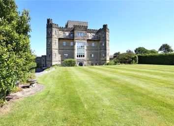 Thumbnail 3 bedroom flat for sale in Beedings Castle, Nutbourne Lane, Pulborough, West Sussex