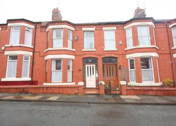 Thumbnail 3 bed detached house for sale in Cromer Road, Aigburth, Liverpool