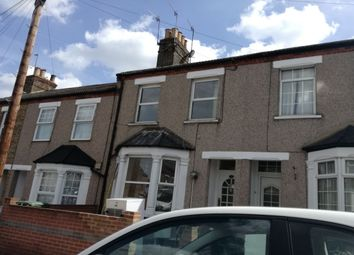 Thumbnail 3 bed terraced house for sale in Poplar Mount, Belvedere