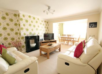 Thumbnail 3 bed semi-detached bungalow for sale in Suttons Lane, Hornchurch