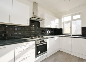 Thumbnail 2 bed flat to rent in Wesley Avenue, London