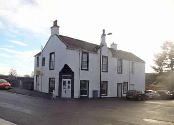 Thumbnail 3 bed detached house for sale in Main Street, Penpont, Thornhill, Dumfries And Galloway