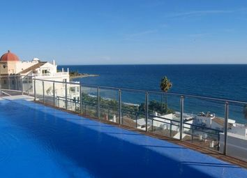 Thumbnail 2 bed apartment for sale in Estepona Puerto, Estepona, Andalucia, Spain