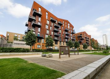 Thumbnail 2 bed flat to rent in Baroque Gardens, Mary Rose Square, Surrey Quays
