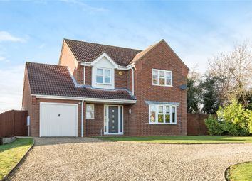 Thumbnail 3 bed detached house for sale in Walcot Lane, Folkingham